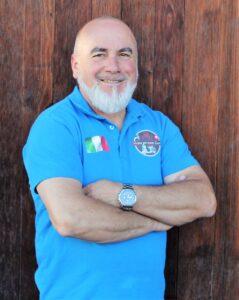 Agostino Astorino